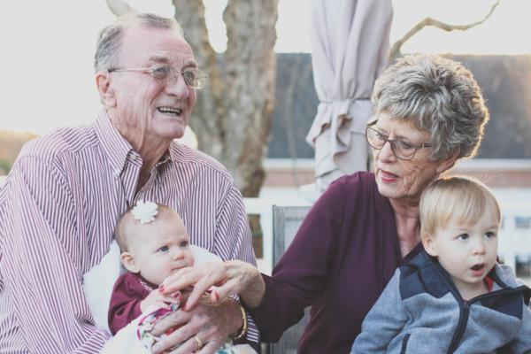 generatons of caregivers arizona
